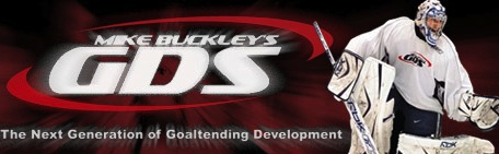 Mike Buckley's GDS