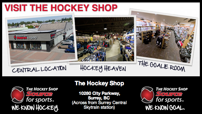 The Hockey Shop