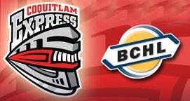 Coquitlam Express - BCHL