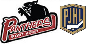 Port Moody Panthers - PJHL